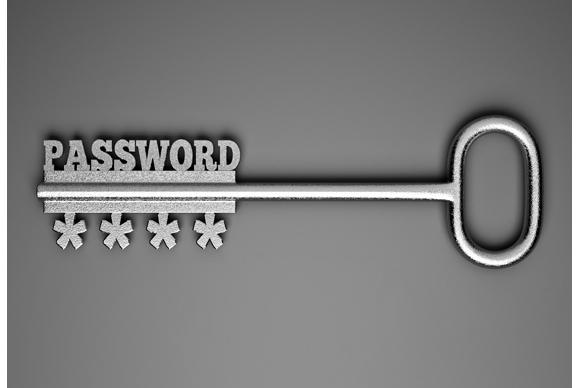 Een sterk wachtwoord