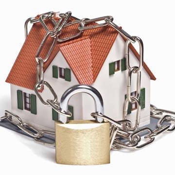 Hoeveel is de beveiliging van je huis je waard?