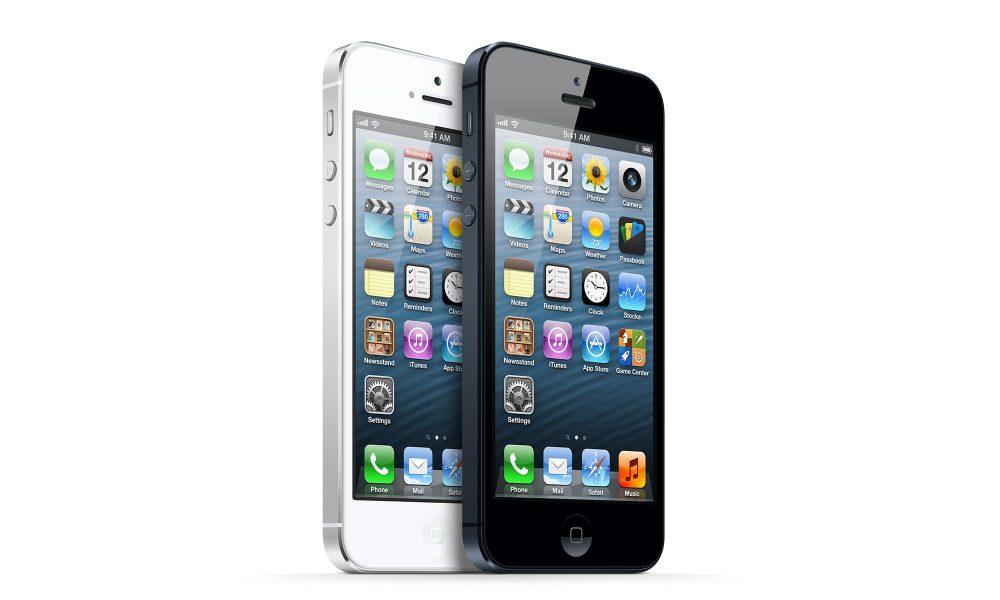WIN!!! Maak kans op een gratis iPhone!