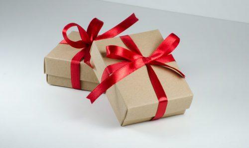 Wat is een goed budget voor cadeau's?