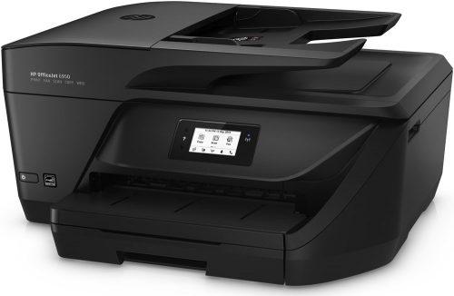 Een nieuwe printer met inktabonnement: Instant Ink