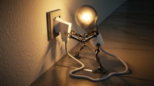 Het stappenplan om over te stappen van energieleverancier
