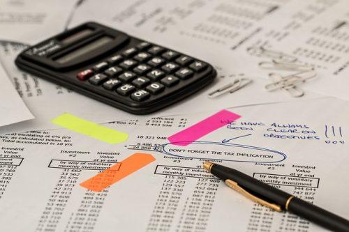 Waarop moet je loonheffingskorting toe laten passen?