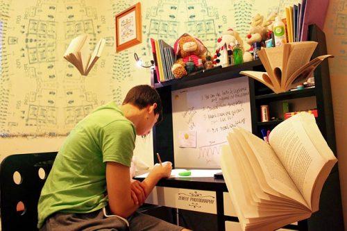 Komen jouw kinderen rond van hun studentenbudget?