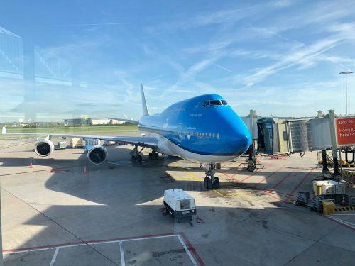 Voordelen van intercontinentaal vliegen