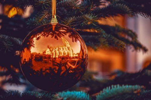 Besparen op de kerstkaarten