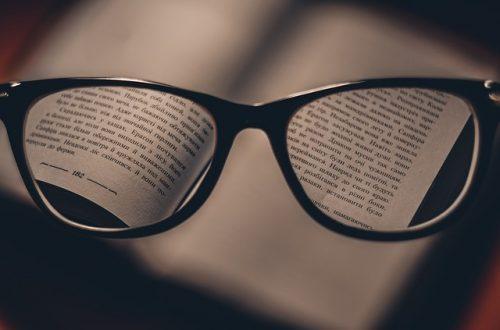 Besparen op een bril of contactlenzen