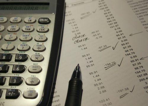 Belastingaangifte doen als blogger