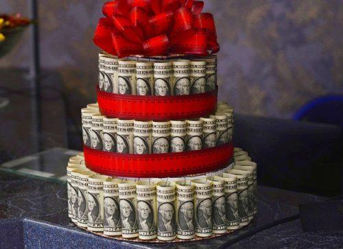 Verbazingwekkende manieren van geld verdienen