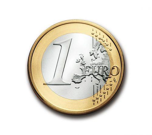 Kijk eens anders naar een Euro!