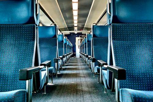 Het openbaar vervoer is helemaal niet zo openbaar