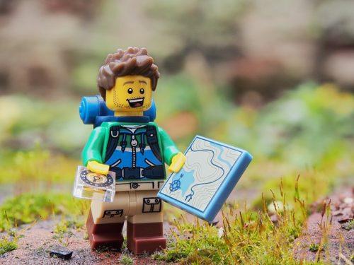 Lego voor grote mensen