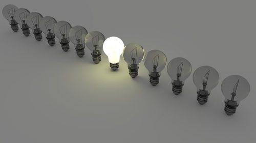 De energieafrekening is er weer