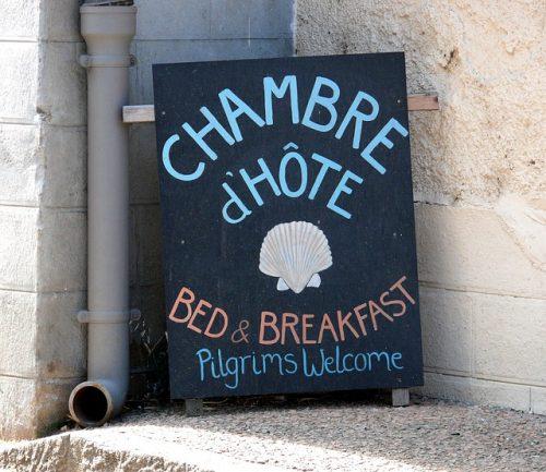 Extra geld verdienen met een Bed and Breakfast
