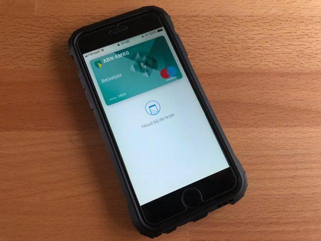 Apple Pay: de voor- en nadelen